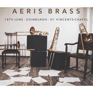 Aeris Brass, 18 June 2018