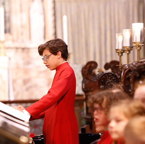 Be a Chorister Afternoon