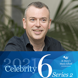 Malcolm Martineau Celebrity 6