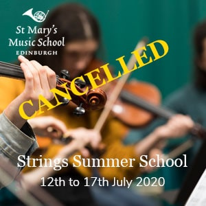 Strings Summer School