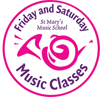 Friday & Saturday Music Classes logo