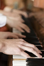 Apply for the Piano Summer School