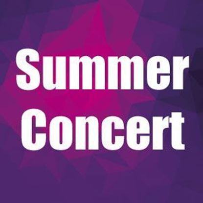 Picture of Summer Concert Ticket
