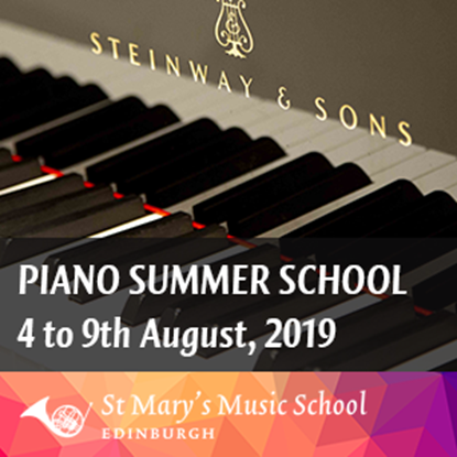 Piano Summer School